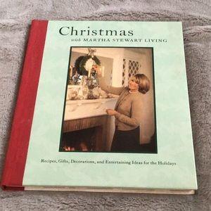 📚 Christmas recipe book